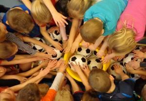 Kids-korfbal